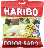 Цукерки Haribo Color-Rado 100г х30