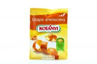 Приправа Kotanyi Цедра апельсину 20г х25