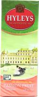 Чай Хейлис Плід страсті зелений 25*1,5г х36
