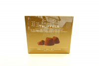Цукерки Excelcium трюфельні зі смаком какао 150г х24