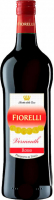 Вермут Fiorelli Vermouth Rosso червоний 14.8% 1л
