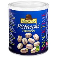 Фісташки Mister Nut смажені солоні 300г