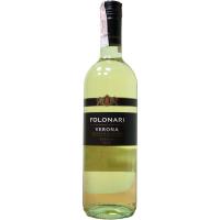 Вино Folonari Verona bianco 0,75л