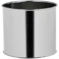 Форма для випікання паски 12,5*14см метал.