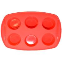 Форма Krauf для випічки кексів 30*20,7*3,3см арт.26-184-027