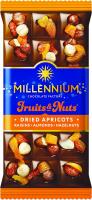 Шоколад Millenium Discover Europe Switzerland молочний 80г