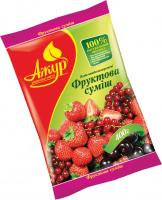 Суміш фруктова Ажур с/м 400г х14