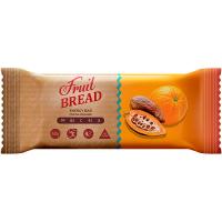 Фруктовий хліб Сладкий мир Какао-апельсин 60г