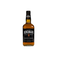 Бурбон Benchmark Kentucky Straight Old №8 40% 0,75л х6