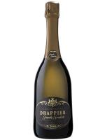 Шампанське Drappier Grande Senderee Brut брют біле 12% 0.75л