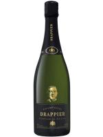 Шампанське Drappier Charles de Gaulle Brut брют біле сухе 12% 0.75л