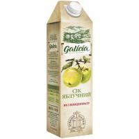 Сік Galicia Яблучний 1л х6