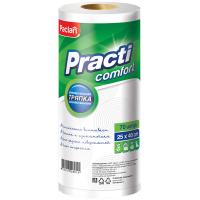 Ганчірка Paclan Practi Comfort універсальна 70шт.