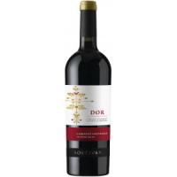 Вино Bostavan Cabernet червоне сухе 0,75л х6