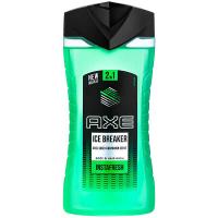 Гель для душу Axe Ice Breaker 250мл