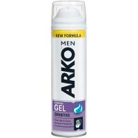Гель для гоління ARKO Men Sensitive для чутливої шкіри, 200 мл