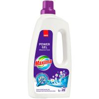 Гель для прання Maxima Mountain Fresh 1л