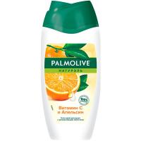 Гель-крем для душу Palmolive Натурель Вітамін С і Апельсин, 250 мл