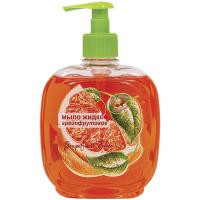 Гель-мило Вкусные Секреты грейпфрут 460мл