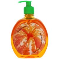 Гель-мило Вкусные Секреты мандарин 460мл