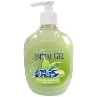 Гель Olis для інтимної гігієни Antiseptic 300мл