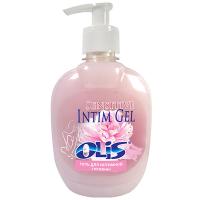 Гель Olis для інтимної гігієни Sensetive 300мл