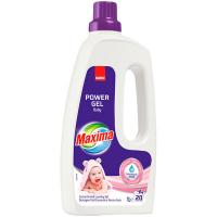 Гель Sano Maxima Baby концентр. для прання 1л
