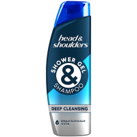 Гель-шампунь Head&Shoulders Deel Cleansing для душу 270мл