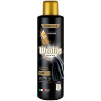 Засіб миючий рідке для прання білизни та одягу: гель для прання WOOLITE Преміум Дарк 900мл