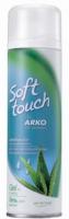 Гель для гоління ARKO Soft Touch Sensitive Skin Алое Вера та Вітамін С, 200 мл