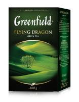 Чай Greenfield Flying Dragon 200г