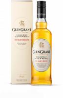 Віскі Glen Grant The Major`s Reserve 40% 1л у коробці