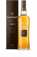 Віскі Glen Grant 12 років 43% 1л х2