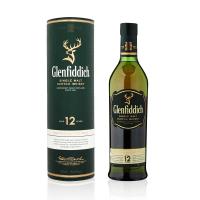 Віскі Glenfiddich 12 років 40% 0,7л х2