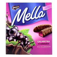 Мармелад Goplana Mella чорна смородина 190г