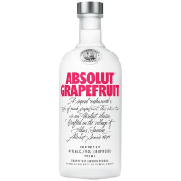 Горілка Absolut Grapefruit 40% 0,7л