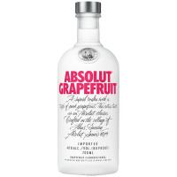 Горілка Absolut Grapefruit 40% 0,7л