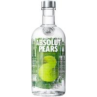 Горілка Absolut Pears 40% 0,7л