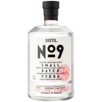 Горілка Staritsky & Levitsky Distil №9 40% 0,7л