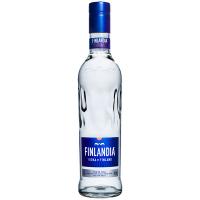 Горілка Finlandia 40% 0,5л