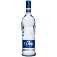 Горілка Finlandia 40% 1л