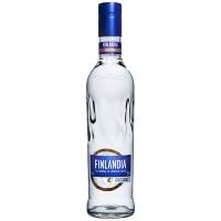 Горілка Finlandia Coconut 37.5% 0,5л