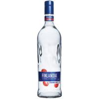 Горілка Finlandia Cranberry Журавлина 37,5% 1л