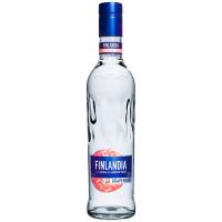Горілка Finlandia Грейпфрут 37,5% 0,5л