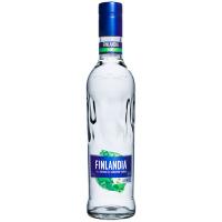 Горілка Finlandia Лайм 37,5% 0,5л
