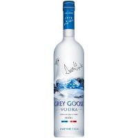 Горілка Grey Goose 40% 1л
