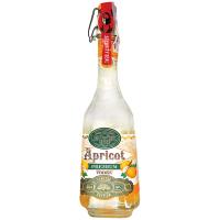 Горілка Kristall Plus Apricot Premium Абрикос преміум 40% 0,5л