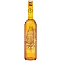Горілка Nikita Corn Vodka 40% 0,7л