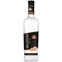 Горілка Shustoff №1 Голд 0,5л