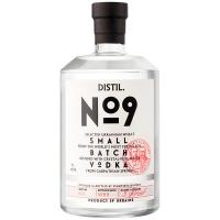 Горілка Staritsky Levitsky Distil №9 40% 1л